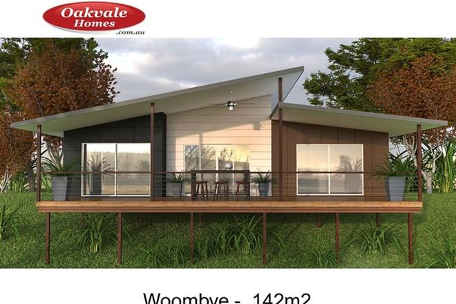 Picture of Lot 178 Regal Place, SOUTHSIDE QLD 4570