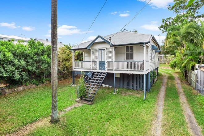 Picture of 43 Coutts Street, BULIMBA QLD 4171