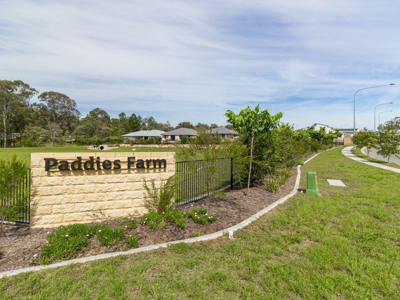 L53 Waller Road, Park Ridge QLD 4125, Image 0