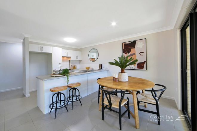 Picture of 12/3 Ann Street, BUNDABERG EAST QLD 4670