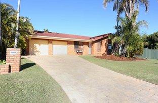 4 Lakeridge Drive, Varsity Lakes QLD 4227