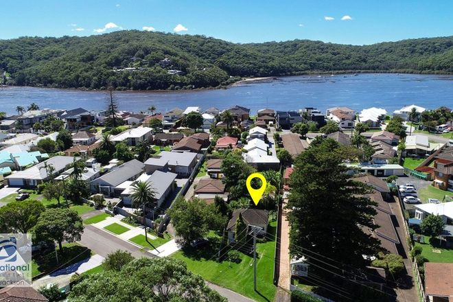 Picture of 42 Bogan Road, BOOKER BAY NSW 2257