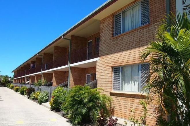 Picture of 9/27 Prospect Street, MACKAY QLD 4740