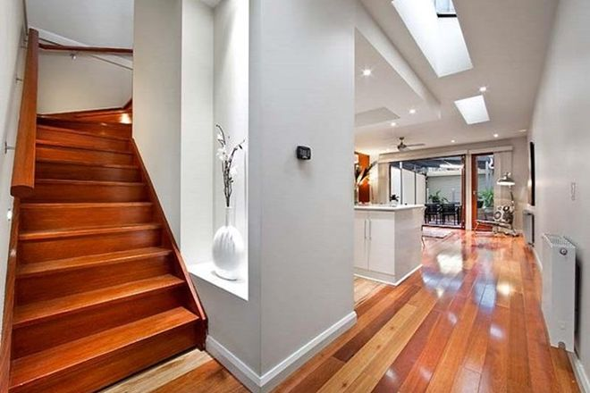 Picture of 32 Noone St, CLIFTON HILL VIC 3068