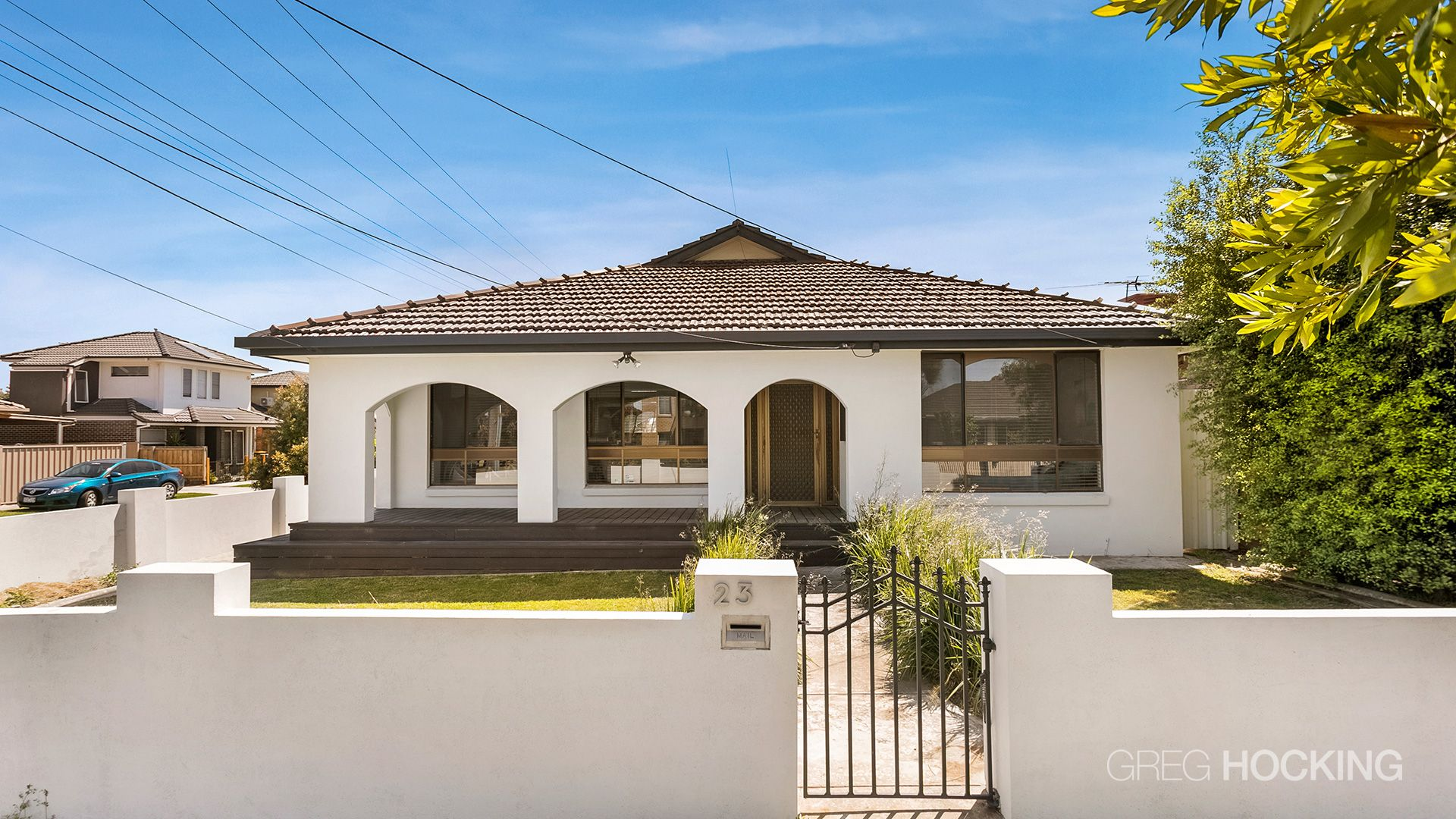 23 Fifth Avenue, Altona North VIC 3025, Image 1