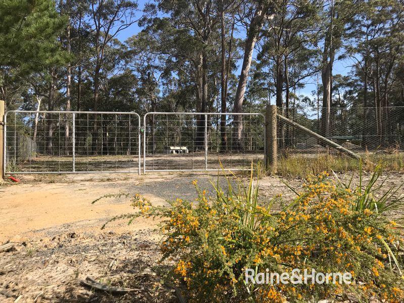 Lot 111 Jerberra Road, Tomerong NSW 2540, Image 0