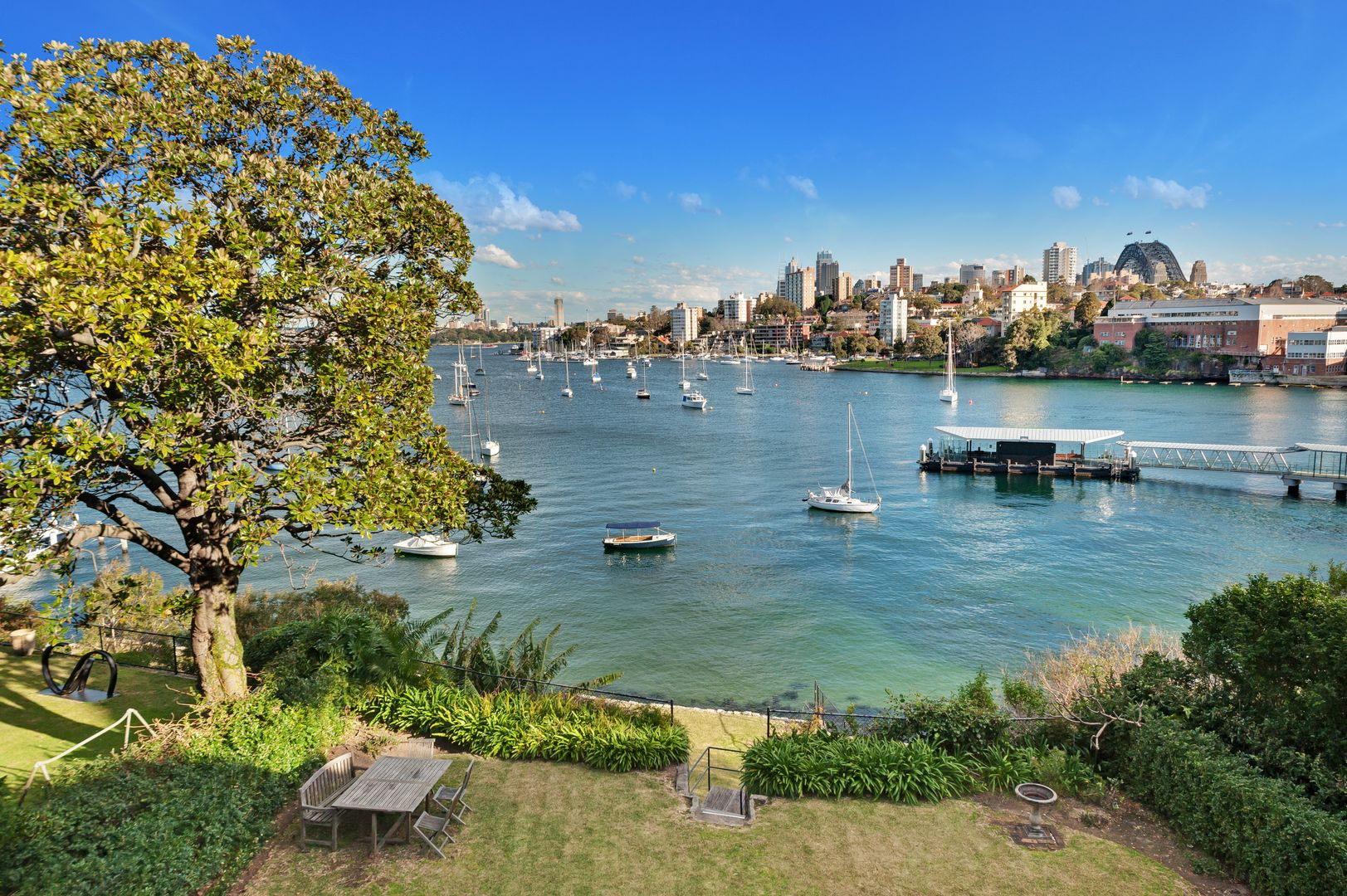 3/9 Lower Wycombe Road, Neutral Bay NSW 2089, Image 1