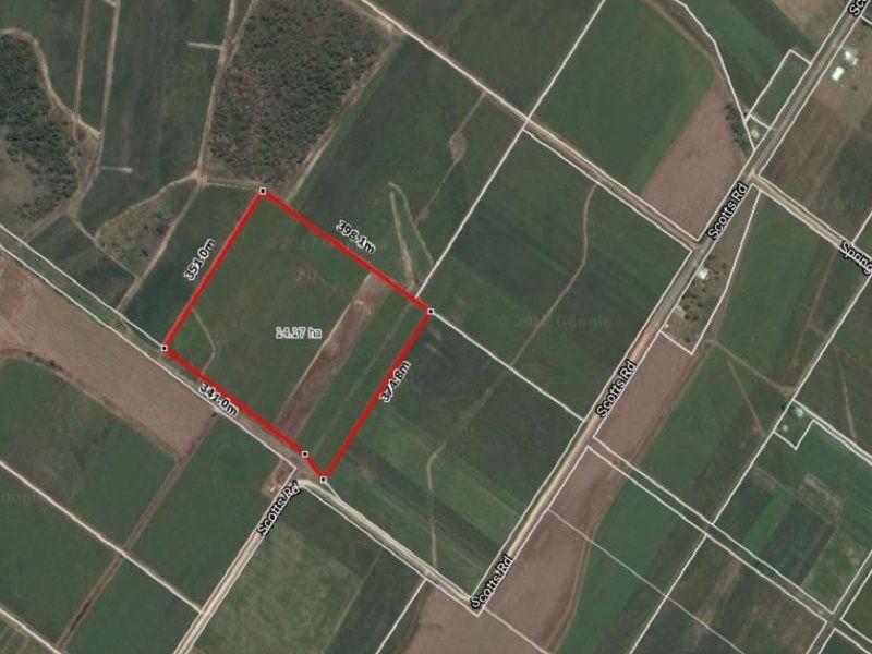0 Scotts Road, Lannercost QLD 4850, Image 2