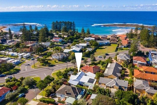 Picture of 131 Elsiemer Street, TOOWOON BAY NSW 2261