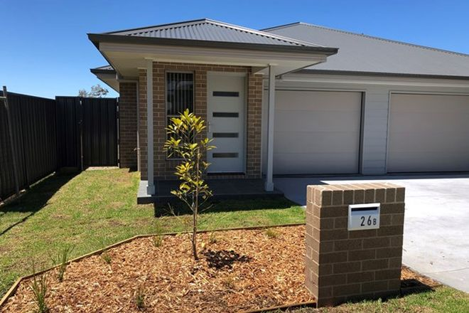 Picture of 26b Halloran Street, VINCENTIA NSW 2540
