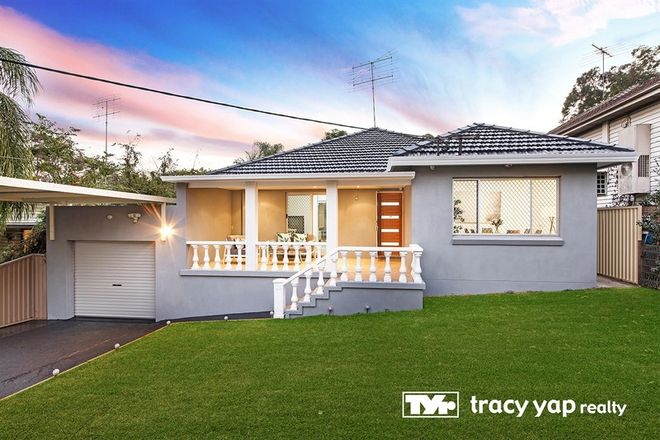 Picture of 11 Tanderra Avenue, CARLINGFORD NSW 2118