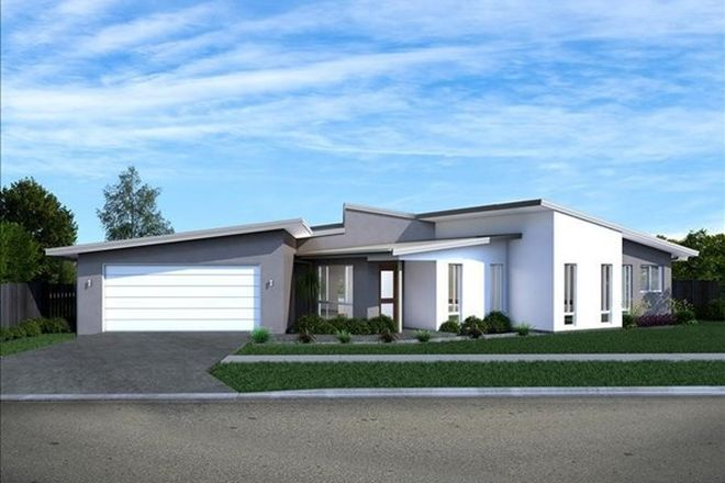 Picture of Lot 24 Ramsey Close, GOONELLABAH NSW 2480