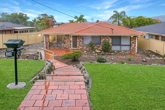 Picture of 16 Jessica St, BATEAU BAY NSW 2261