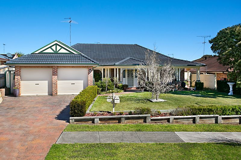 6 Manna Gum Road, Narellan Vale NSW 2567, Image 0