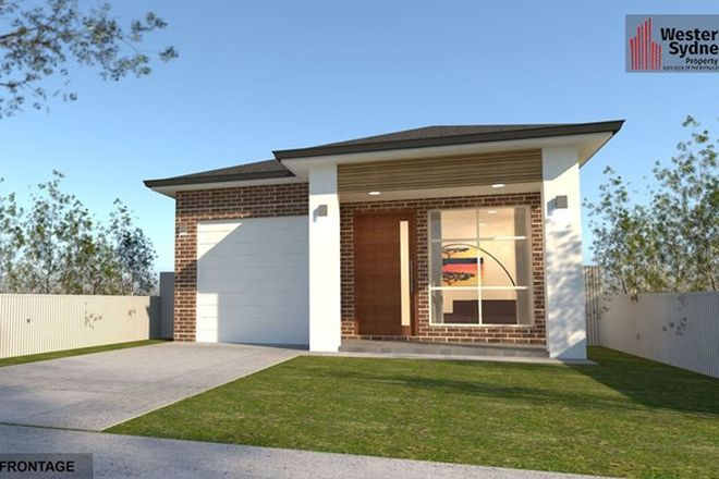 Picture of 97 CRANBOURNE, RIVERSTONE NSW 2765