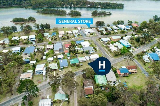 Picture of 27 Lake Conjola Entrance Road, LAKE CONJOLA NSW 2539