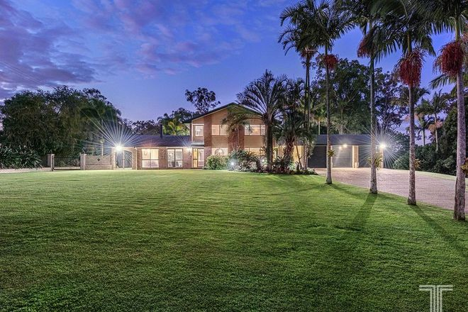 Picture of 1438 Mount Cotton Road, BURBANK QLD 4156