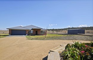 Picture of 77 Lonsdale Road, Mount Tabor QLD 4370
