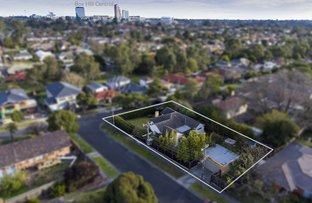Picture of 11 Kneale Drive, Box Hill North VIC 3129
