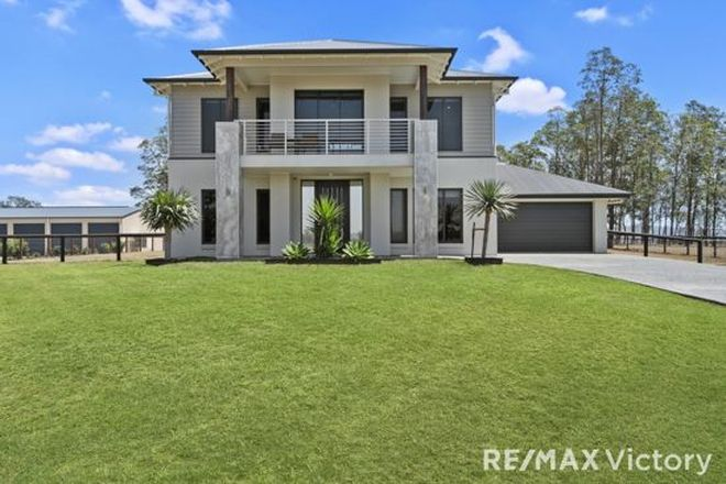 Picture of 73 Cochran Street, WOODFORD QLD 4514