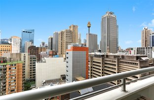 Picture of 307/298 Sussex Street, Sydney NSW 2000