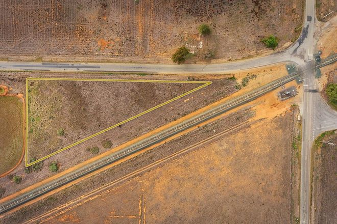 Picture of Lots 1-2 And Kerang-Macorna Road, MACORNA VIC 3579
