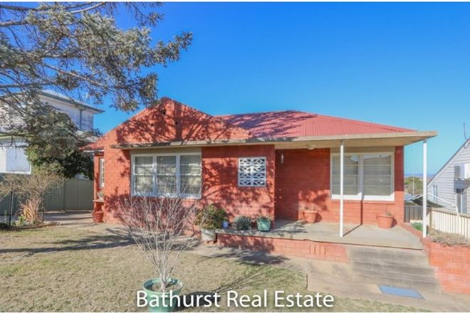 Picture of 8 Veness Street, BATHURST NSW 2795