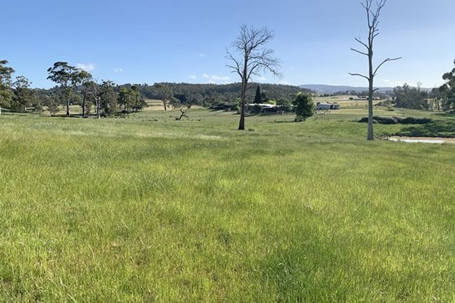 Picture of Lot 1 Batman Highway, SIDMOUTH TAS 7270
