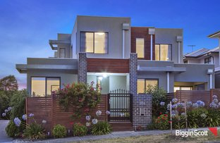 Picture of 1/334 George St, Doncaster VIC 3108