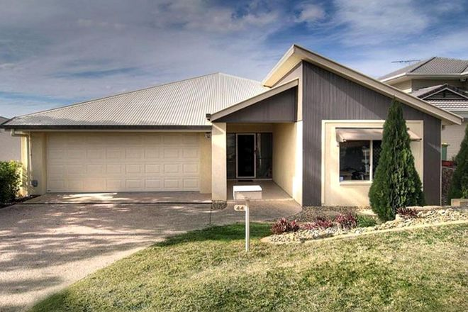 Picture of 44 Viewpoint Drive, SPRINGFIELD LAKES QLD 4300
