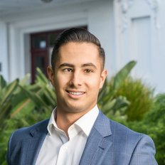 Ricardo Rodrigues, Sales Executive