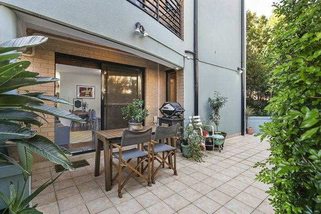 Picture of 5/20-22 Clifford  Street, COOGEE NSW 2034