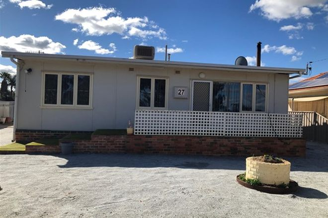Picture of 27 Glass Street, TRAYNING WA 6488