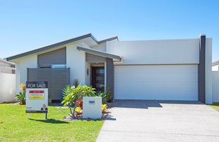 Picture of 28 Maclamond Drive, Pelican Waters QLD 4551