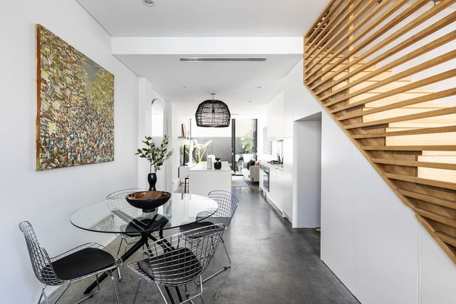 Picture of 15 Martin Street, PADDINGTON NSW 2021