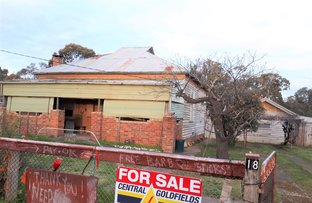 Picture of 18 Maryborough Dunolly Road, Maryborough VIC 3465