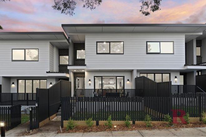 Picture of 1-9/68 Cambrai Avenue, ENGADINE NSW 2233