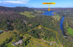 Picture of 139A Murrays Road, Conjola NSW 2539