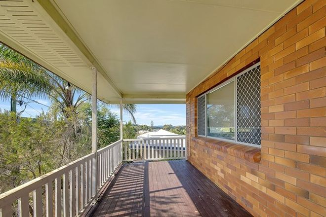 Picture of 40 ROCKHAMPTON ROAD, YEPPOON QLD 4703