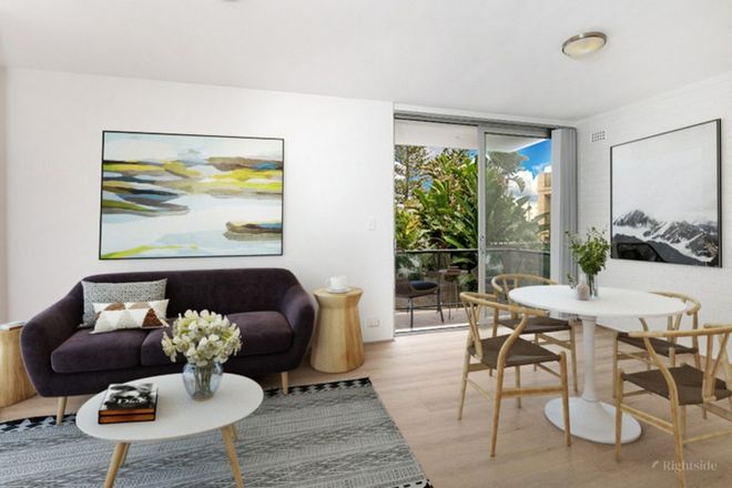 Picture of 2/3 Tower Street, MANLY NSW 2095