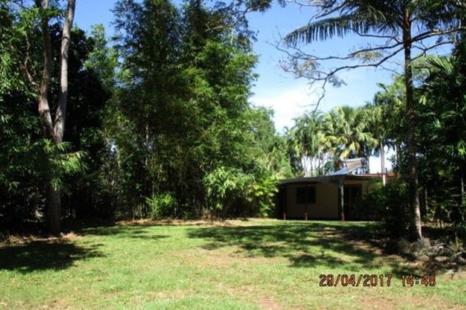 Picture of 245 A McMinns Drive, MCMINNS LAGOON NT 0822