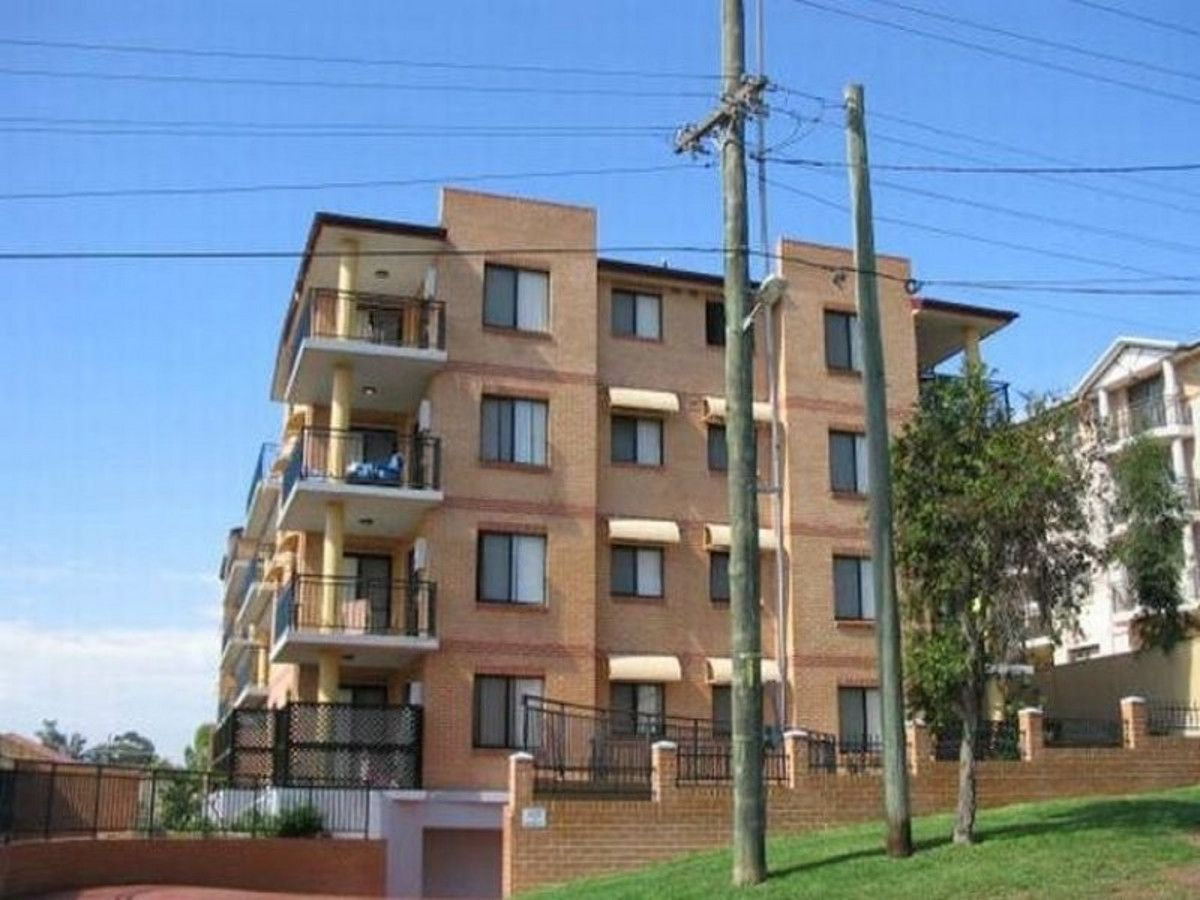 24/4-6 Clifton Street, Blacktown NSW 2148, Image 0