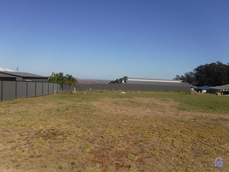 18 Darryl Crescent, Kingaroy QLD 4610, Image 1