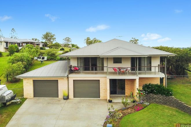 Picture of 20 Springfield's Drive, GREENHILL NSW 2440