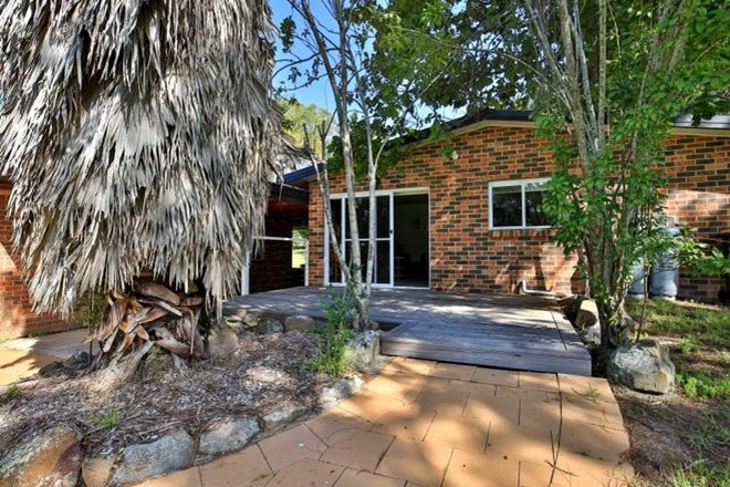Picture of 52a Jenanta Dr, KANGAROO VALLEY NSW 2577