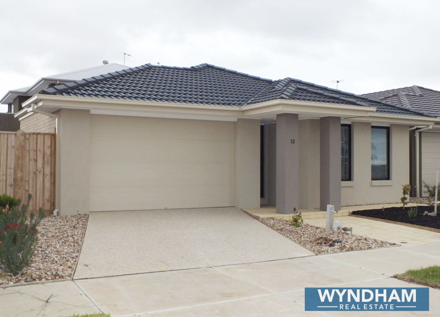 12 Willesden Crescent, Wyndham Vale VIC 3024, Image 1