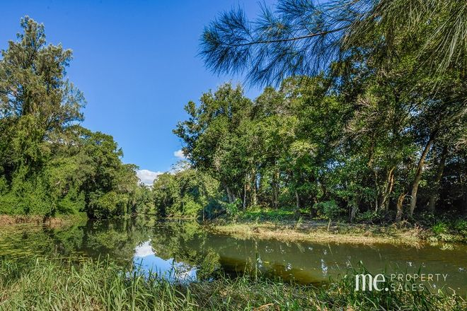 Picture of 120 Lees Crossing Road, ARMSTRONG CREEK QLD 4520