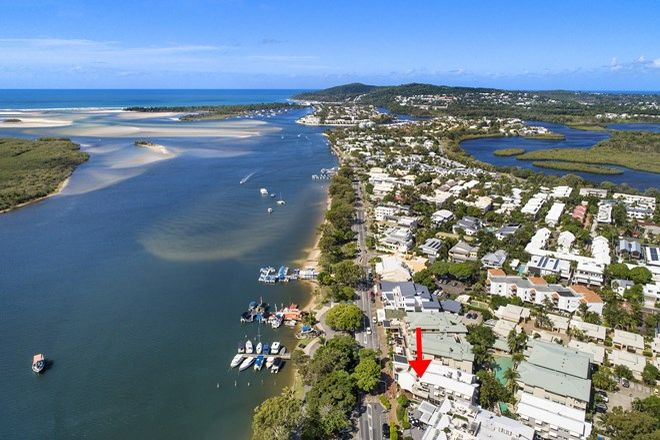 Picture of 1/235 Gympie Terrace, NOOSAVILLE QLD 4566