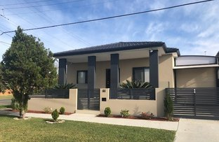 Picture of 44B Abbott Street, Merrylands NSW 2160