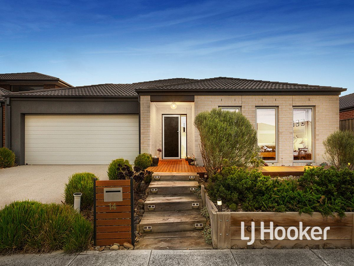 14 Seacoast Street, Point Cook VIC 3030, Image 0